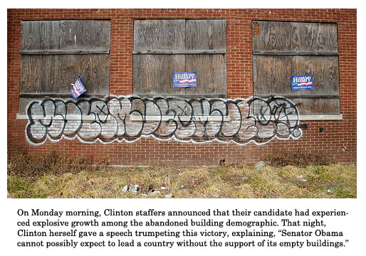 hillary clintons campaign continues